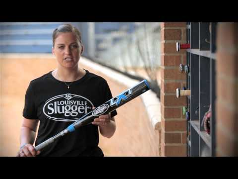 Louisville Slugger's 2014 LXT Fastpitch Softball Bat | Softball.com