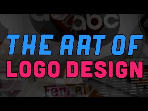 logos - Logos surround us in digital and physical space, but we rarely examine the thought and artistic thinking that goes into the design of these symbols. Utilizin...