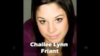 Chailee Lynn Friant's Showreel