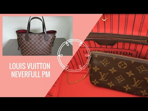 dce15b0836e Louis Vuitton Neverfull PM Damier Ebene   Red Ruby Creates - Action.News  ABC Action News Santa Barbara Calgary WestNet-HD Weather Traffic
