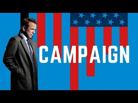 Who Will Win the US Election: Designated Survivor