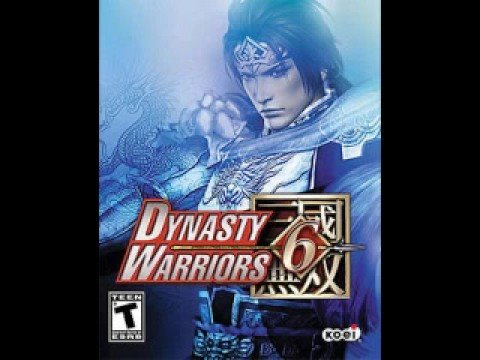 Dynasty Warriors 6: Special ost- The Crest of Thirst