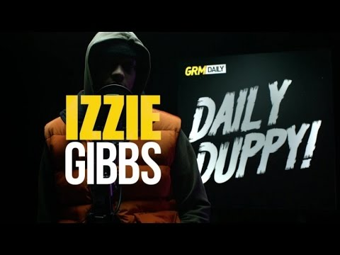 Izzie Gibbs – Daily Duppy  #BrokeIt!!!