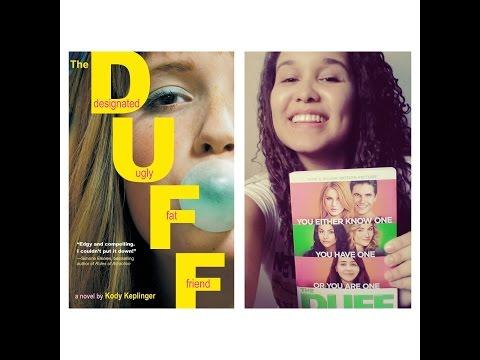 The Duff - Resenha| Livro X Filme