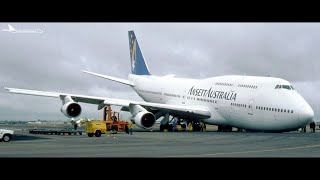 Video Air Disasters - Failure Unnoticed (Ansett Australia Airlines Flight 881) MP3, 3GP, MP4, WEBM, AVI, FLV April 2019