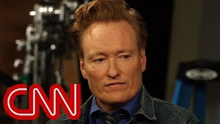 Video Conan: Trump's comments are irrelevant MP3, 3GP, MP4, WEBM, AVI, FLV April 2018