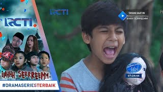 Download Video IH SEREM - Ali & Rafa Diganggu Hantu Pohon Boneka [18 Desember 2017] MP3 3GP MP4