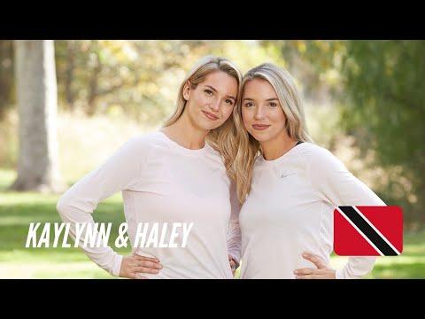 The Amazing Race 32 Leg 1: Kaylynn & Haley