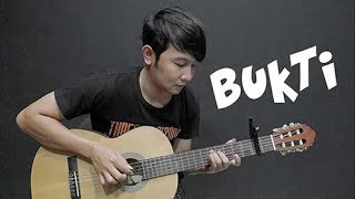 (Virgoun) Bukti - Nathan Fingerstyle | Guitar Cover