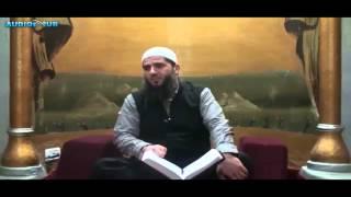 Intervista me djaloshin e hendikepuar (Ngjarje e Vèrtetë) - Hoxhë Muharem Ismaili