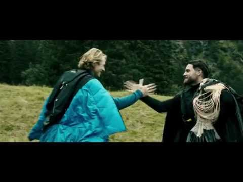 Point Break - Bande annonce (VF)