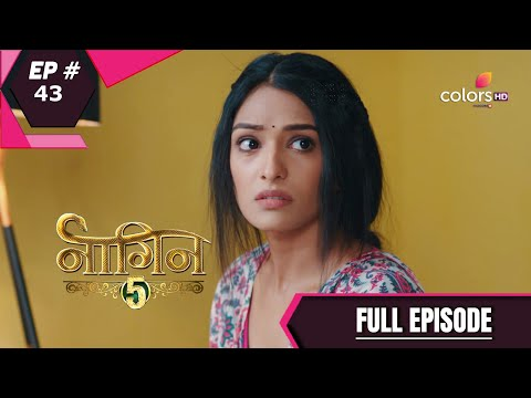 Naagin 5 | नागिन 5 | Episode 43 | 03 January 2021