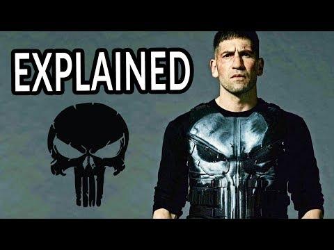 THE PUNISHER Season 1 Ending Explained!