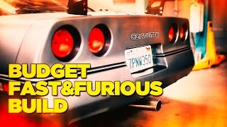 Nonton Budget Fast & Furious 8 Build Film Subtitle Indonesia Streaming Movie Download