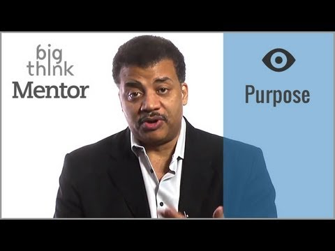 neil - In this clip Neil deGrasse Tyson primes your neurons for his 3-part Big Think Mentor (http://goo.gl/06gYu) workshop on Inventing Your Future. Tyson, a theore...