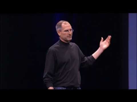 Apple Inc. - Jan 9, 2007 - Steve Jobs announced Apple Computer Inc. had become Apple Inc. at the end of Macworld 2007.