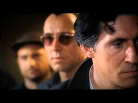 The Usual Suspects - Trailer