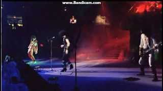 DIO    the last in line / children of the sea / holy diver   live in Philly 1986