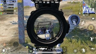 PUBG Mobile Android / iOS  Gameplay #18