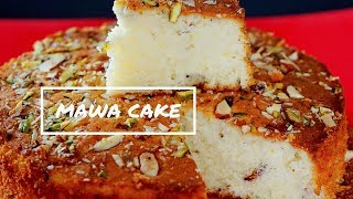 """Mawa Cake - Parsi Mawa Cake / Khoya Cake melts in you mouth. The texture and taste of the cake is simply amazing. And with the touch of cardamom it tastes like kulfi.""""My 1cup=250ml""""Cheese:https://www.youtube.com/watch?v=ixYkrHWmcCshttps://www.youtube.com/watch?v=ICP8d5SgOXYFor more recipes: http://www.wannabeachef.comSubscribe: https://www.youtube.com/channel/UC2Rjp0E93wXQH1MSBM69zUAYou can also visit me on my Facebook page:  https://facebook.com/wannabeachef/"""