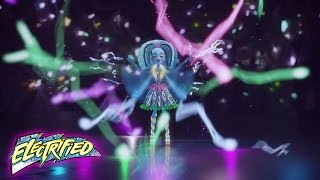 Nonton Znap Save Frankie | Monster High™ Electrified Film Subtitle Indonesia Streaming Movie Download