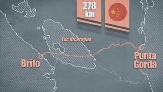 Les travaux relatifs au projet de canal rival de celui de Panama commenceront le 22 décembre sur la côte pacifique du Nicaragua. Les travaux de construction ...