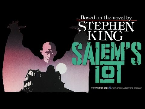 Salem's Lot (1979) David Soul - James Mason - DVD FAN COMMENTARY - Dvdcommentaries.co.uk