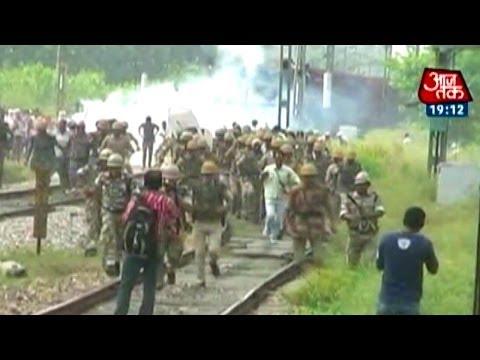 : Home Ministry seeks report on Moradabad violence 07 July 2014 09 AM