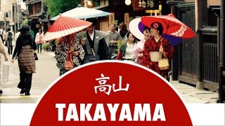 Takayama Japan  city pictures gallery : Discover Takayama City - Japan