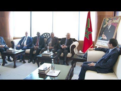 الرباط .. المغرب حريص على التعددية السياسية والنقابية (العثماني)