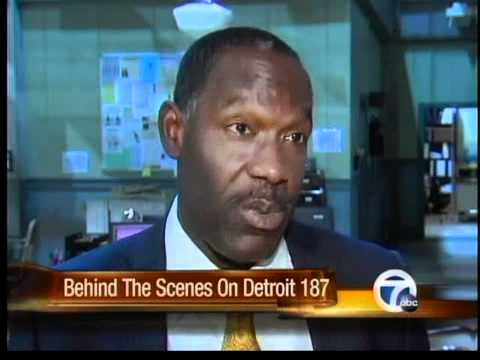 Behind the scenes on Detroit 187