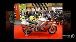 8. Yamaha FJR1300A 2011