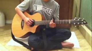 All In My Head - Tori Kelly (Guitar Tutorial)