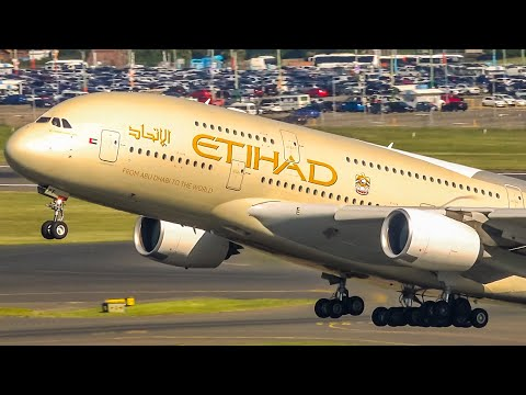 SUMMER'S Afternoon Departure RUSH | A380 B777 B747 | Sydney Airport Plane Spotting