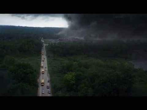 Into The Storm - HD Trailer 2 - Official Warner Bros.