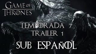 Aqui tenemos el primer teaser trailer de la 7ª temporada de Juego de Tronos. Ademas la fecha de estreno que será el 16 JULIO. Esta temporada contará con 7 ...