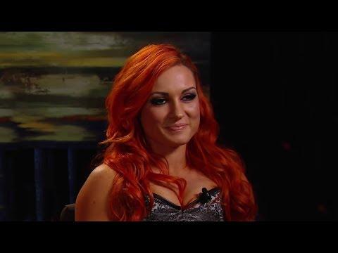 WWE Becky Lynch (Rebecca Knox) Hot Compilation - 5