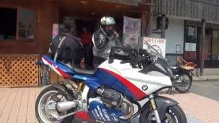 8. R1100S Boxer cup replica BMW ボクサーカップレプリカ  神奈�