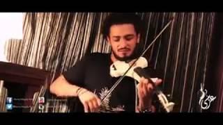 معاك قلبي عمرو دياب موسيقي