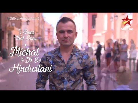 Dil Hai Hindustani 2   Michal From Poland