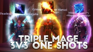 Time to one shot stuff. Check out the other mage's channels!Xaryu (frost): https://www.youtube.com/user/xaryuTVCartoonz (arcane): https://www.youtube.com/user/HogmanlolzLivestream: http://www.twitch.tv/HansolGamingFacebook: http://www.facebook.com/HansolGamingTwitter: https://www.twitter.com/HansolOnFireInstagram: http://www.instagram.com/HansolOnFire