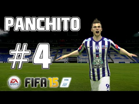 FIFA 15 | My Player: BENCHED!? | #4 (Live)