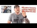 Melania Trump Lord's Prayer INFURIATES ME!!