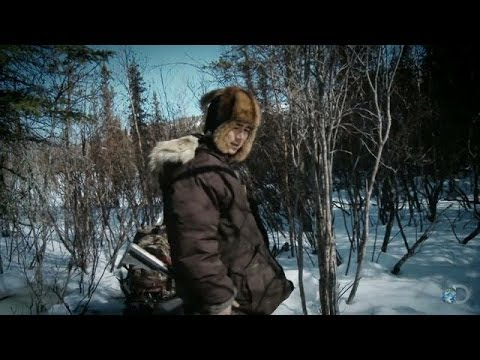Joey Zuray on How to Hunt Wolves | Yukon Men