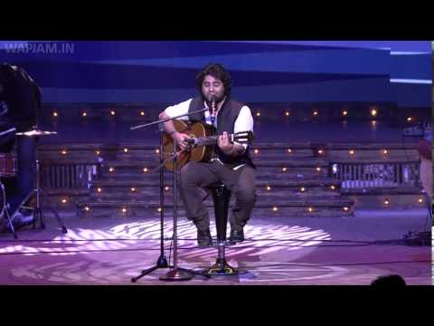 Video Arijit Singh With His Soulful Performance Mirchi Music Awards HD *High Quality* with Mp3 LINK download in MP3, 3GP, MP4, WEBM, AVI, FLV January 2017