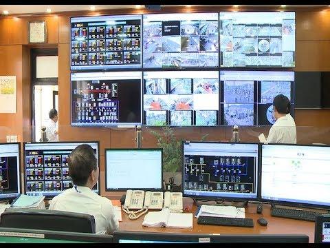 EVN NPC hoàn thành cung cấp điện an toàn ổn định 5 tháng đầu năm 2019