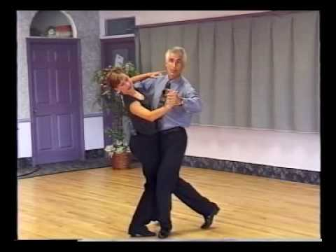 Foxtrot Hot Moves 1 part1 (видео)