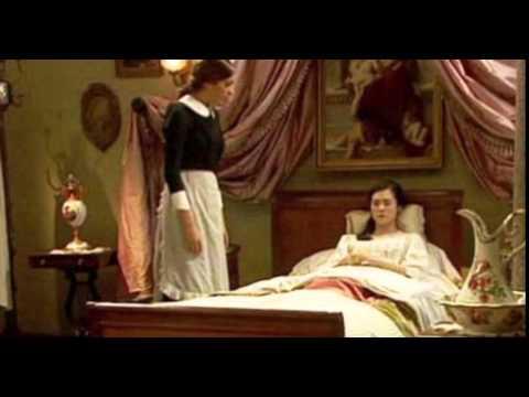 il segreto - maria sta male e donna francisca maltrattata