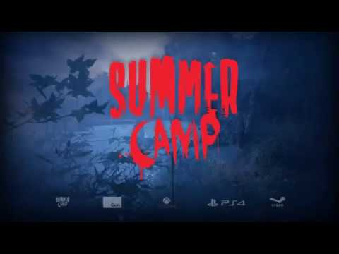 Slasher Vol. 1 : Summer Camp Xbox One
