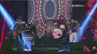 Video Full Konser Sheila On 7 Jazzy Nite Kompas TV MP3, 3GP, MP4, WEBM, AVI, FLV Mei 2018